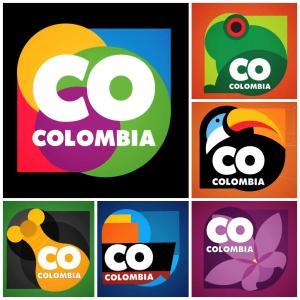 Nueva Marca País Colombia.